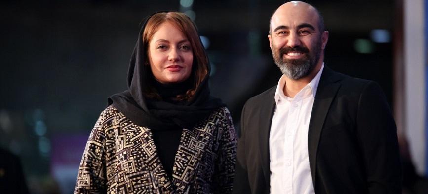 ماجراها و حواشی فیلم «قسم» و مهناز افشار