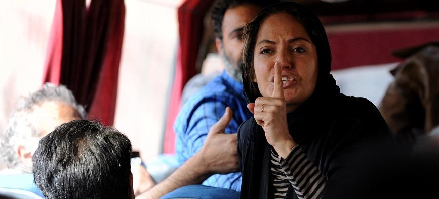 معاون دادسرای جنایی تهران: «قسم» مشکل قضایی و حقوقی ندارد