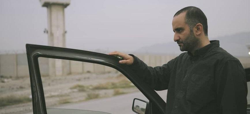 پوریا رحیمی سام بازیگر جدید «قصيده گاو سفيد»
