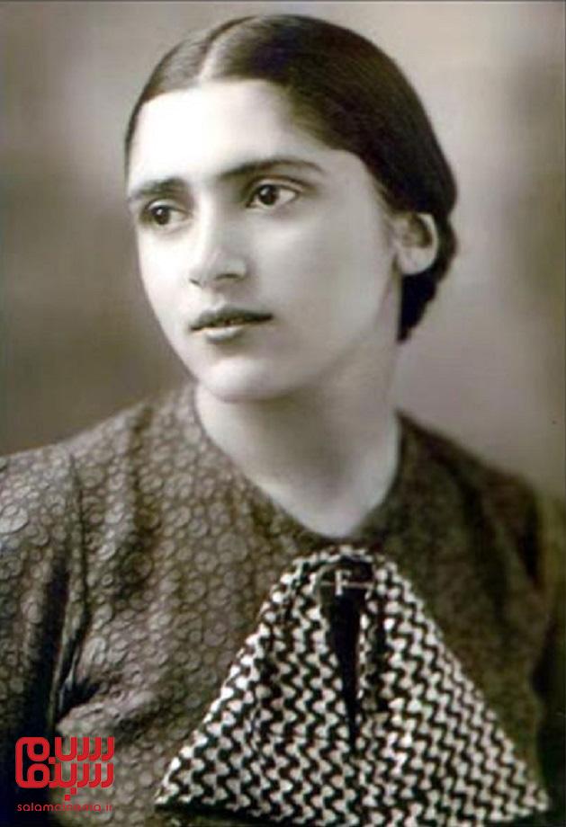 عکس واقعی از فهیمه اکبر - غزل شاکری در فیلم خاتون