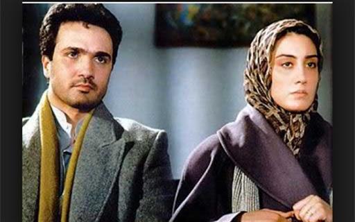 قرمز-فیلم های جنایی سینمای ایران