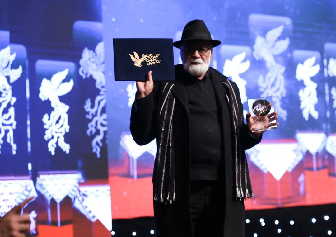 جایزه اول وزارت تعاون، کار و رفاه اجتماعی - غلامرضا موسوی