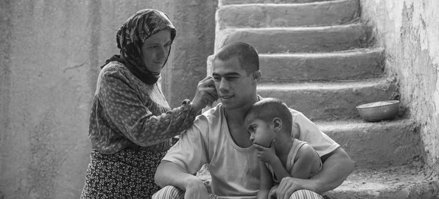 نخستين تصوير از فيلم «غلامرضا تختی»