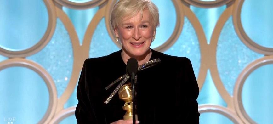 حواشی مراسم جوایز گلدن گلوب 2019