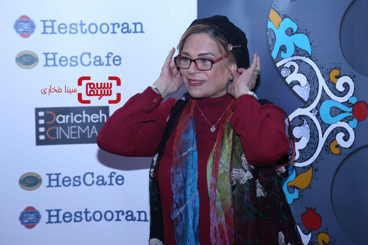 گوهر خیراندیش در هشتمین جشنواره فیلمهای ایرانی استرالیا