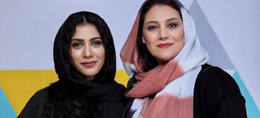 اکران خصوصی فیلم «خداحافظ دختر شیرازی»/ گزارش تصویری