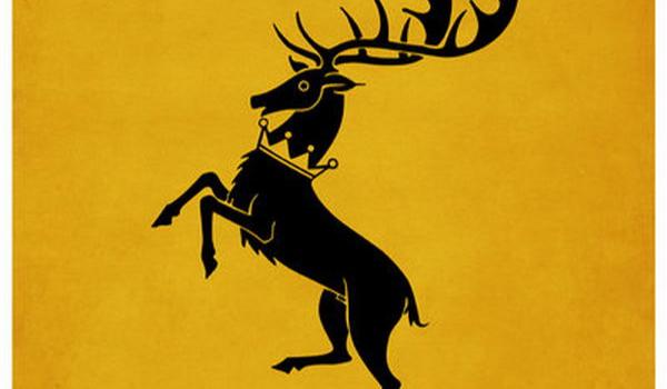شعار خاندان باراثیون