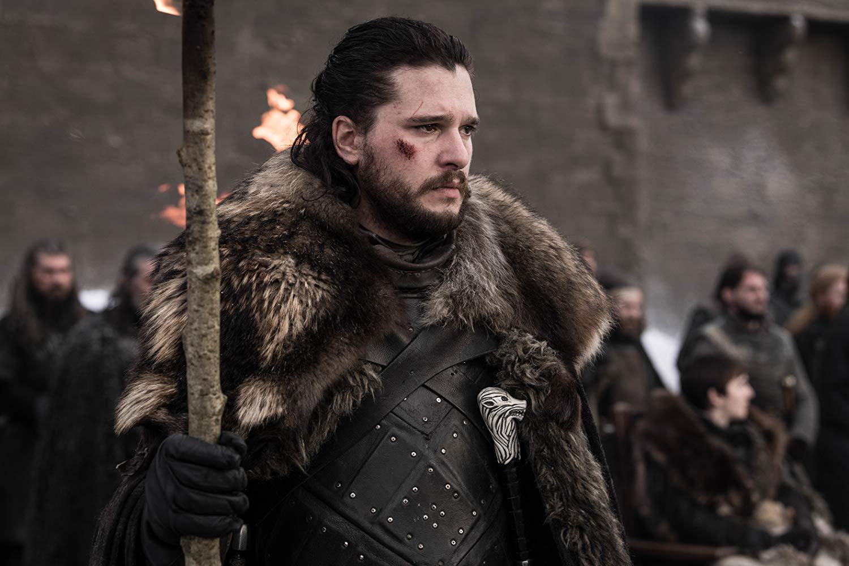 Game of Thrones - گلدن گلوب 2020