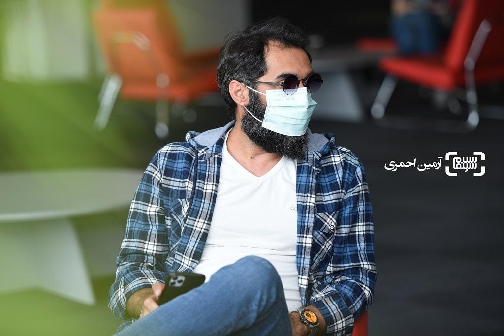 جشنواره جهانی فیلم فجر - سیارک - هادی کاظمی