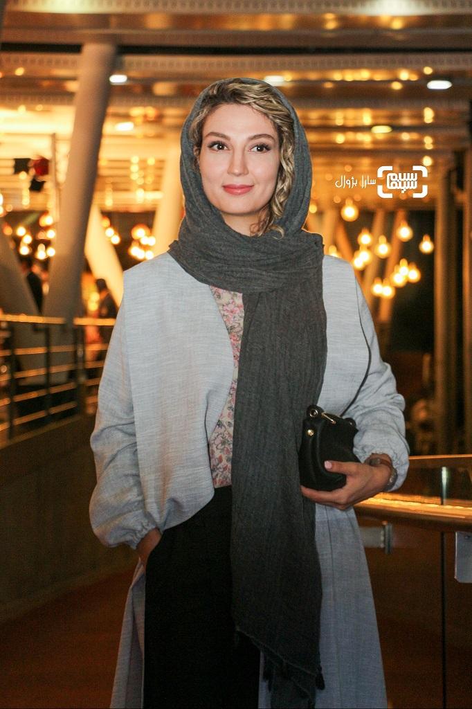حدیث میرامینیدرافتتاحیه هفتمین جشنواره فیلم شهر