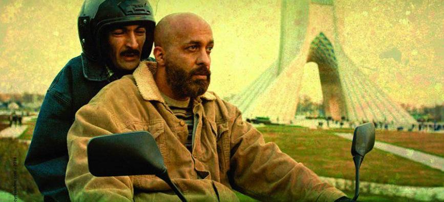 «حمال طلا» تورج اصلانى در بخش رقابتی جشنواره فیلم «دهوک»