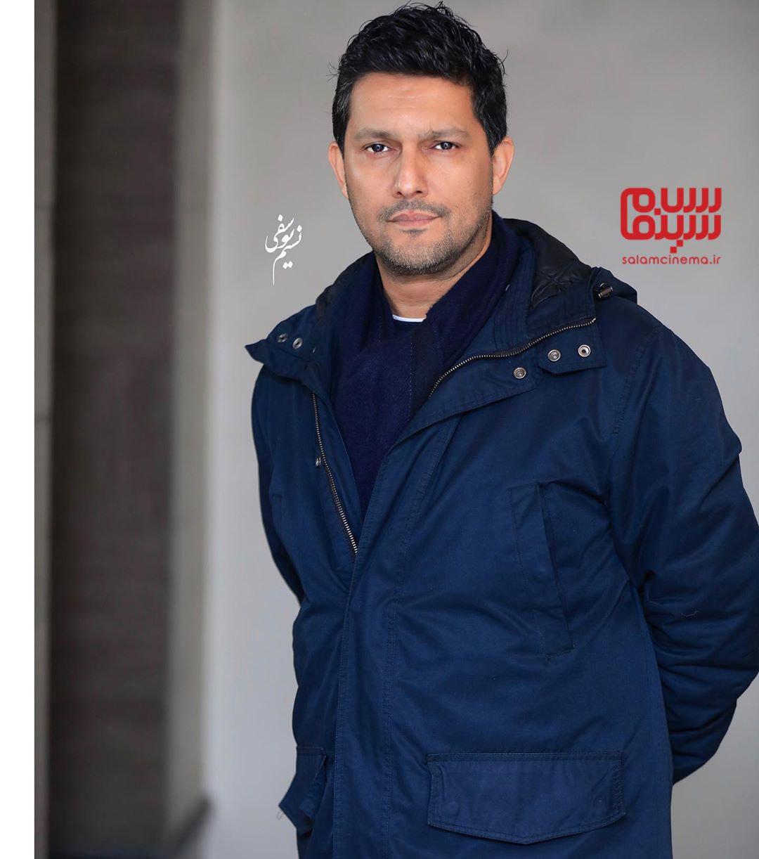 حامد بهداد - جان دار -گزارش تصویری هفتگی