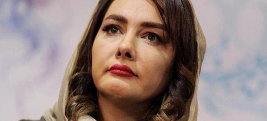 تکذیبیه صداوسیما: هانیه توسلی ممنوعالتصویر نیست