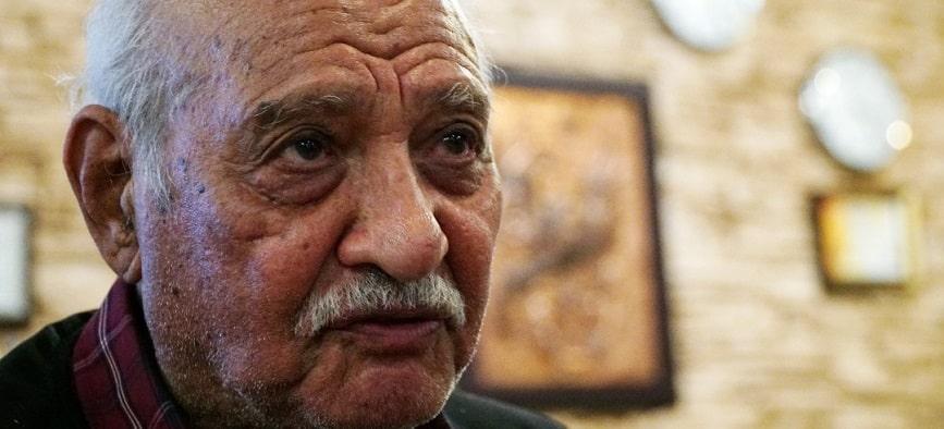 حسن شریفی، یک پیشکسوت سینما درگذشت
