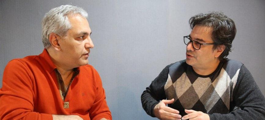 «هیولا» مهران مدیری از ۹ اردیبهشت در شبکه نمایش خانگی