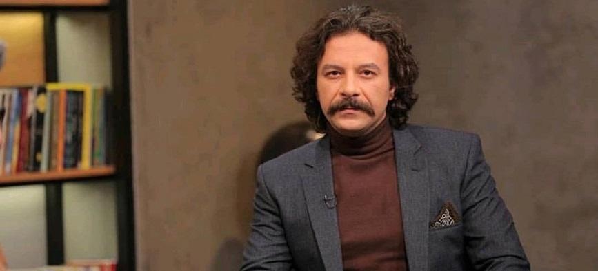 """حسام منظور به جمع بازیگران فیلم """"مست عشق"""" پیوست"""