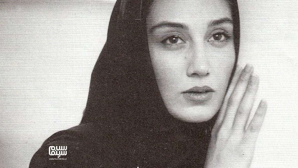 هدیه تهرانی در شوکران-فم فتال- تاریخچه غیر رسمی سینمای ایران
