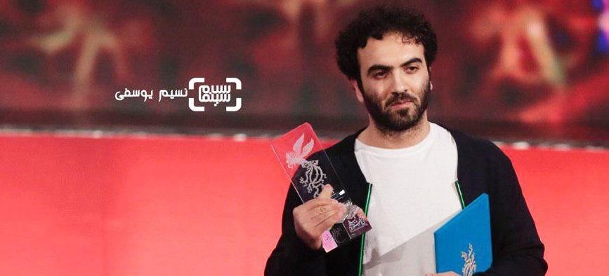 ویدیو صحبتهای جنجالی سعید روستایی و همایون غنی زاده در اختتامیه جشنواره