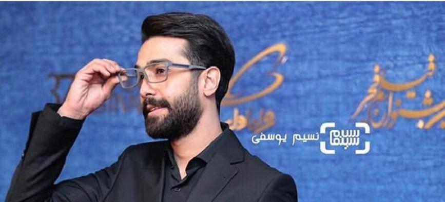 حسین مهری: بازی کردن عباس زریباف کار بسیار سختی است
