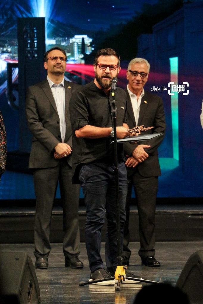 برندگان هفتمین جشنواره فیلم شهر هومن سیدی