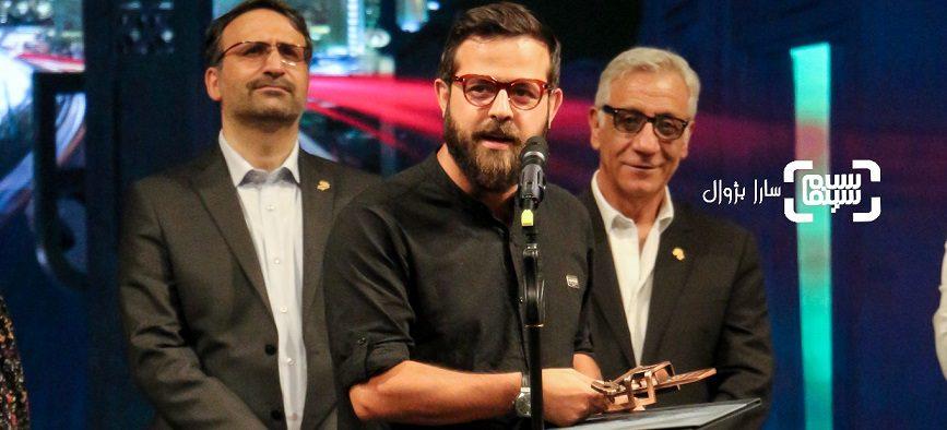 برندگان هفتمین جشنواره فیلم شهر/ گزارش تصویری