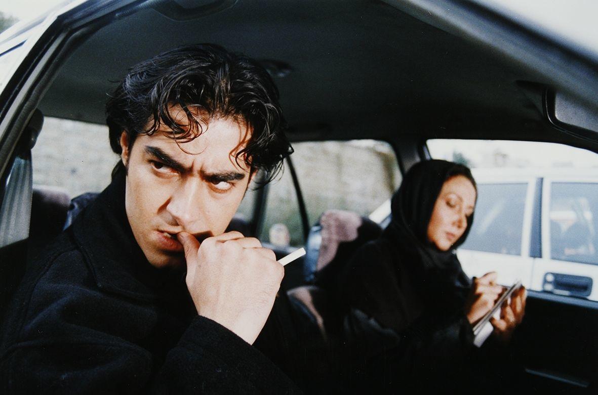 این زن حرف نمیزند- فیلم های جنایی سینمای ایران
