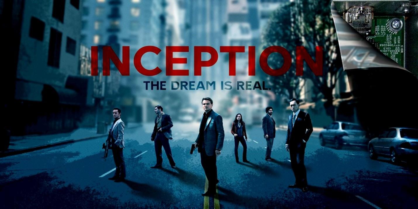 فیلم تلقین(Inception) از منظر روانشناسی: دانش خلق رویا