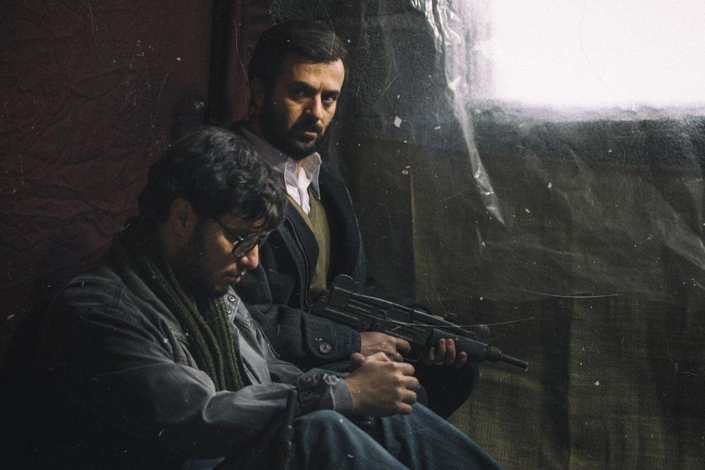فیلم های سیاسی ایرانی- بخش دوم- ماجرای نیمروز