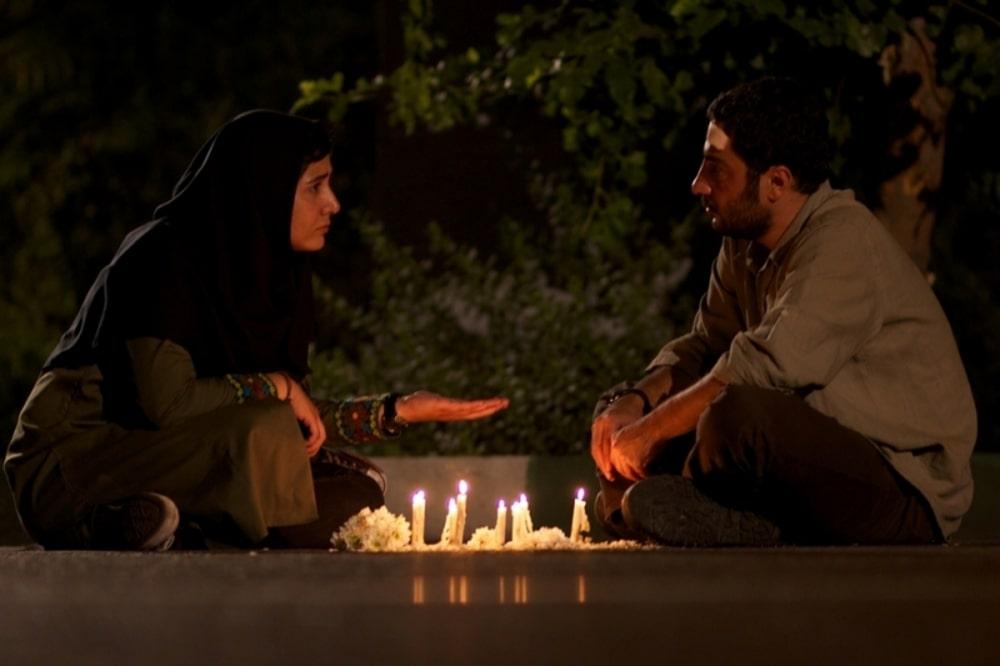 فیلم های سیاسی ایرانی بخش دوم- عصبانی نیستم