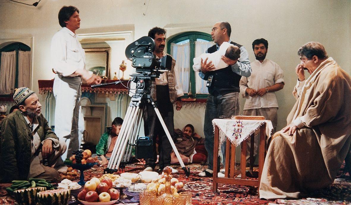 جهان پهلوان تختی- فیلم هایی که درباره سینما ساخته شده اند