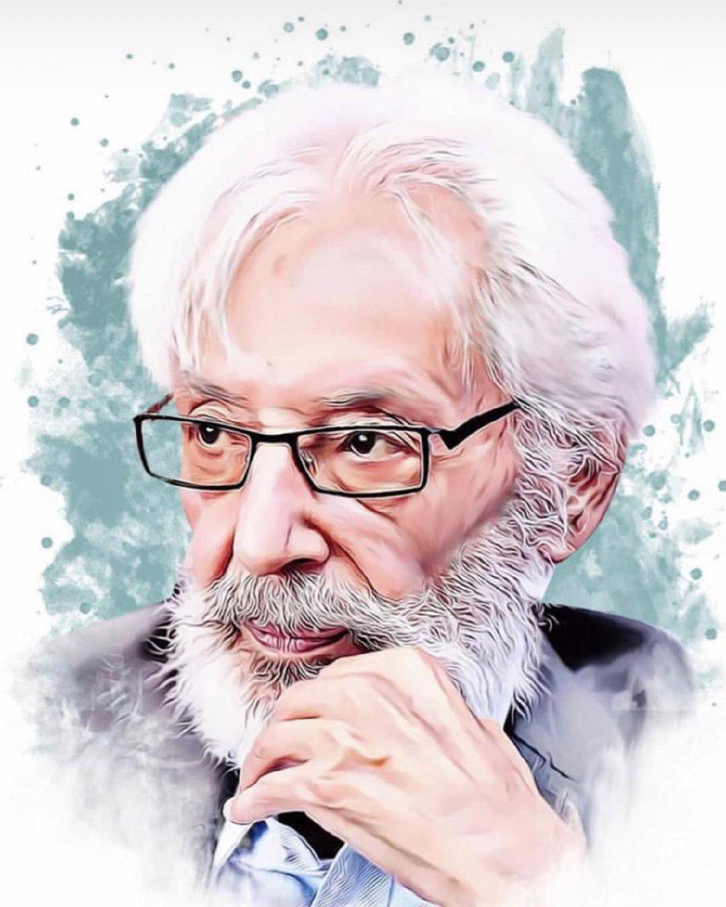 پیام تسلیت سعید سهیلی برای درگذشت جمشید مشایخی
