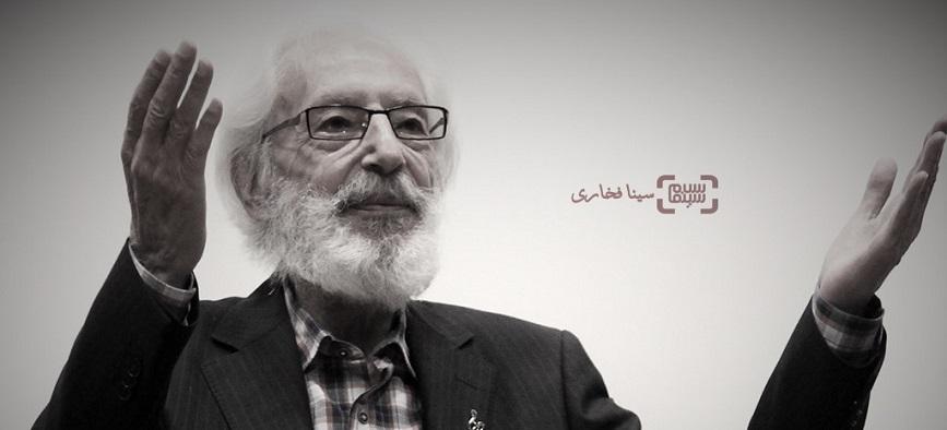 جمشید مشایخی در سن 84 سالگی درگذشت