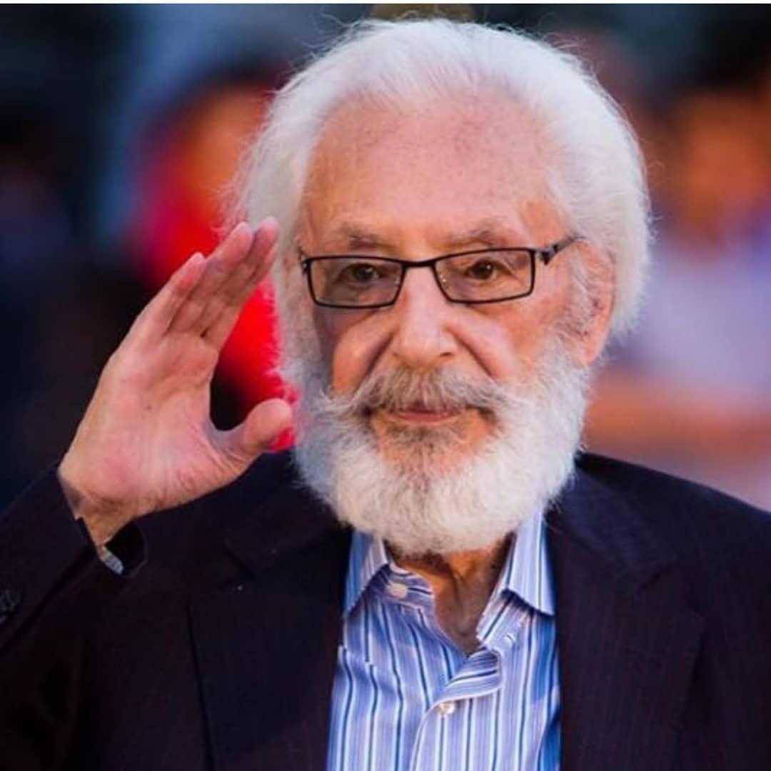 پیام تسلیت مسعود ده نمکی برای درگذشت جمشید مشایخی