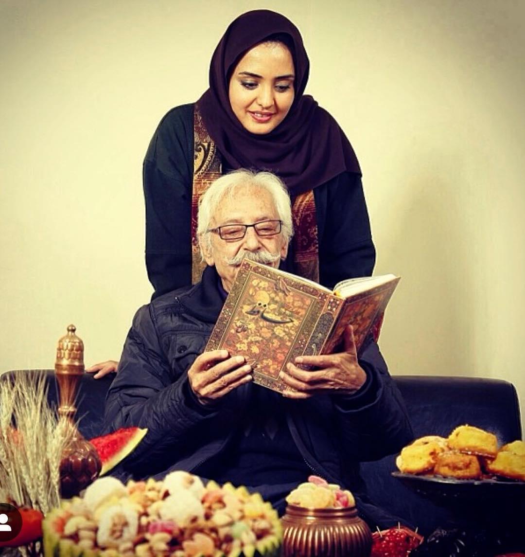 پیام تسلیت نرگس محمدی برای درگذشت جمشید مشایخی