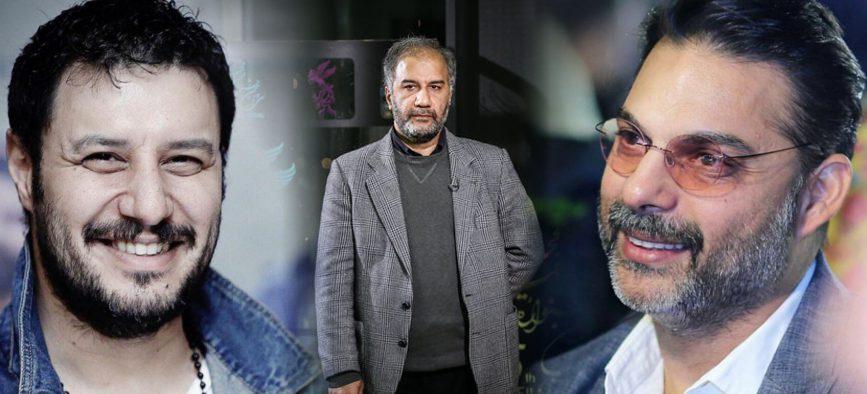 روایت تازه عسگرپور از حواشی جشنواره فیلم فجر 38
