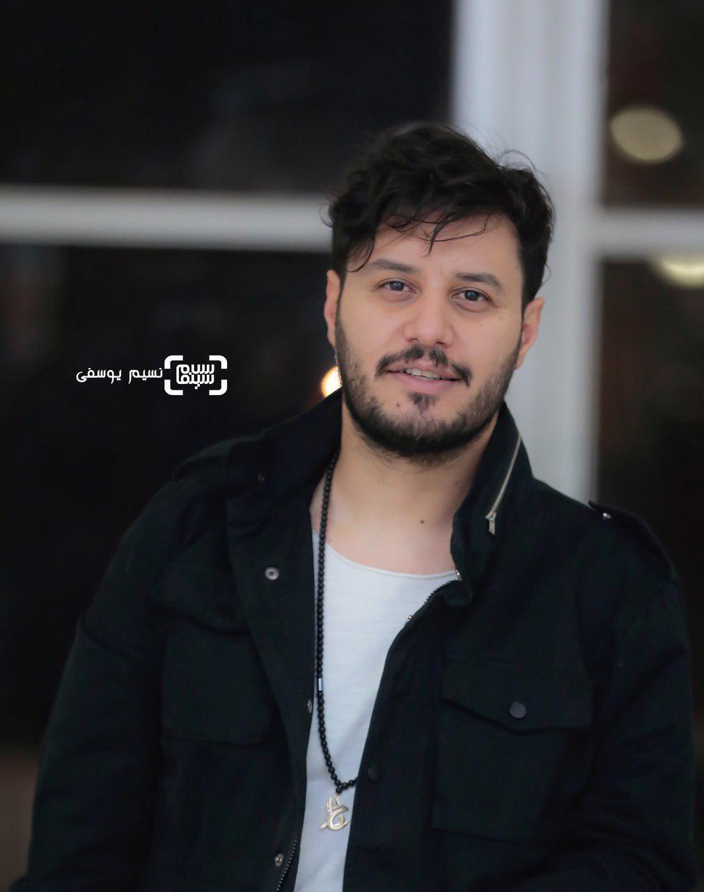 جواد عزتیاکران خصوصی فیلم «پارادایس»/ گزارش تصویری
