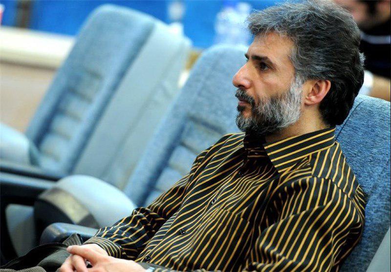 اعتراض جواد هاشمی به وضعیت اکران فیلم «پیشونی سفید 2»