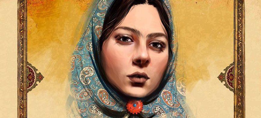 رعنا آزادی ور بازیگر جدید سریال «جیران»