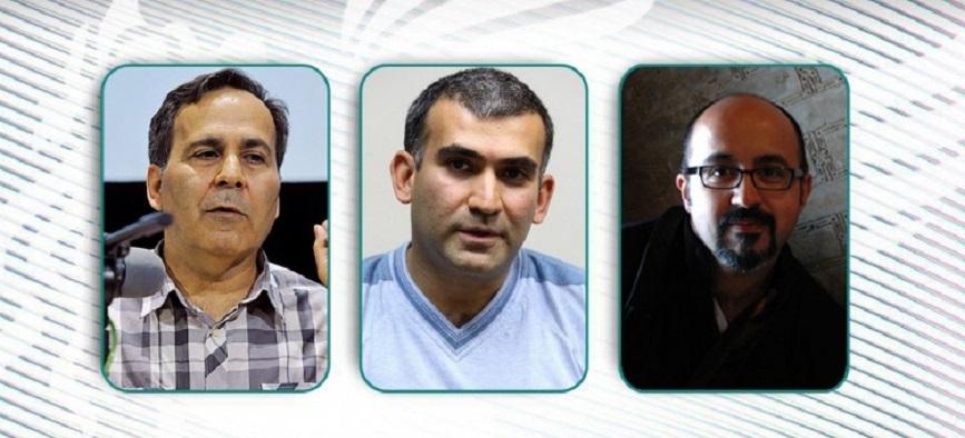 معرفی داوران بخش مسابقه «تبلیغات سینمای ایران» جشنواره فجر
