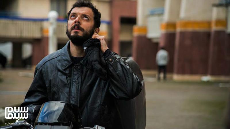 «کار کثیف»/ معرفی فیلم های سودای سیمرغ جشنواره فیلم فجر 36