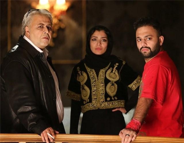 خواب زده - فریدون جیرانی - جشنواره فیلم فجر