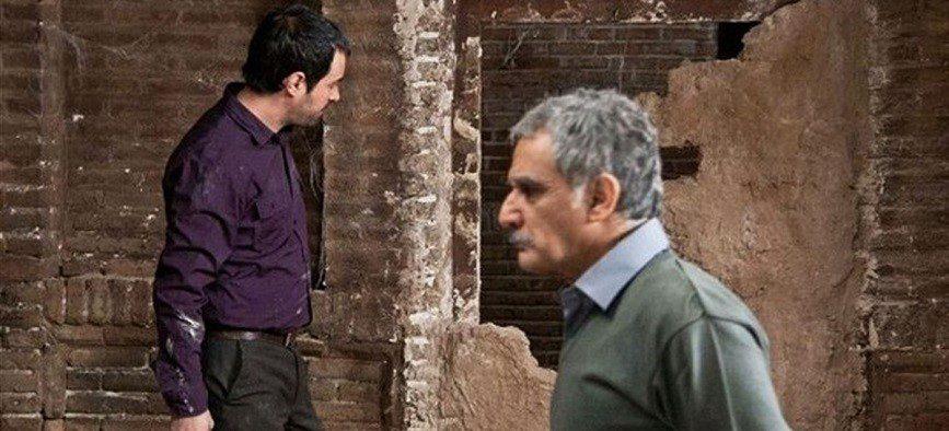 توقیف فیلم «خانه پدری» با دستور مستقیم دادستانی
