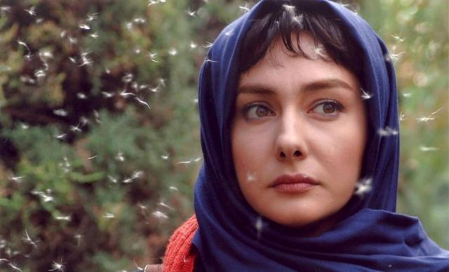 هانیه توسلی فیلم خط ویژه