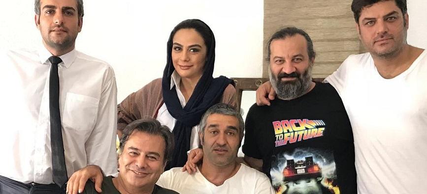 «خوب بد جلف 2: ارتش سری» متقاضی حضور در جشنواره فجر 38