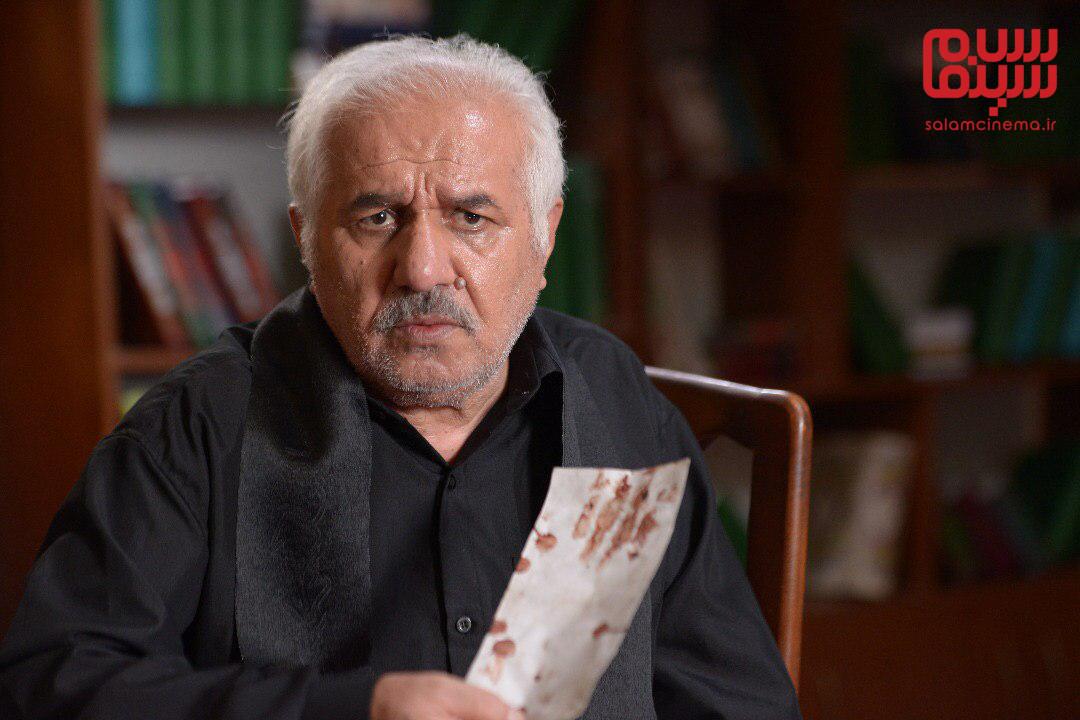رونمايى از اولين تصاوير «خون خدا» در آستانه جشنواره فجر