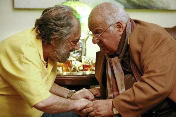 واکنش مسعود کیمیایی به دعوت از ناصر ملکمطیعی به تلویزیون / حالا دیگر دیر است