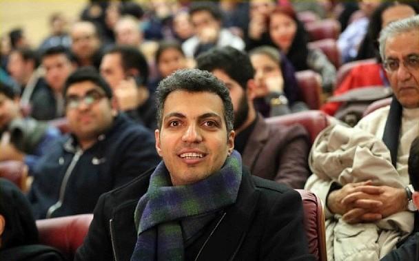 عادل فردوسی پور در سی و دومین جشنواره فیلم فجر