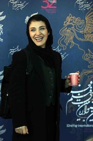 رویا نونهالی سی و دومین جشنواره فیلم فجر
