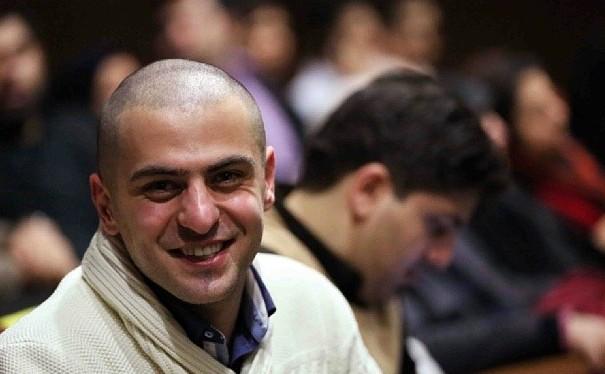 علی ضیا سی و دومین جشنواره فیلم فجر