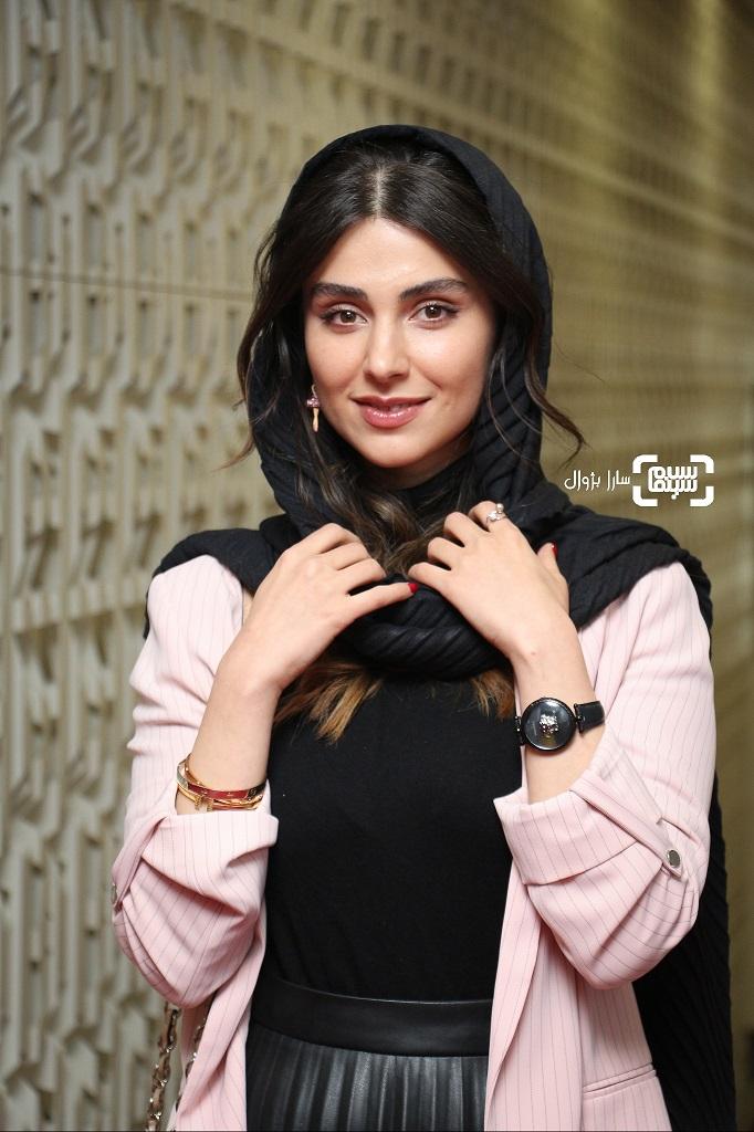 عکسلاله مرزباندرروز هفتمسی و هفتمین جشنواره جهانی فیلم فجر